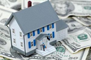 Rehabber money house