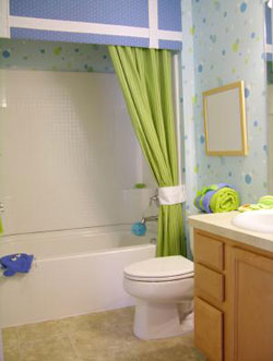 Ultimate Kids Bathroom Rooms