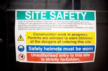 remodeling safety