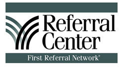 real estate referral center