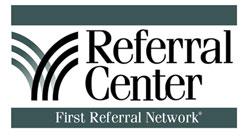 real estate referral center