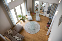 staging homes